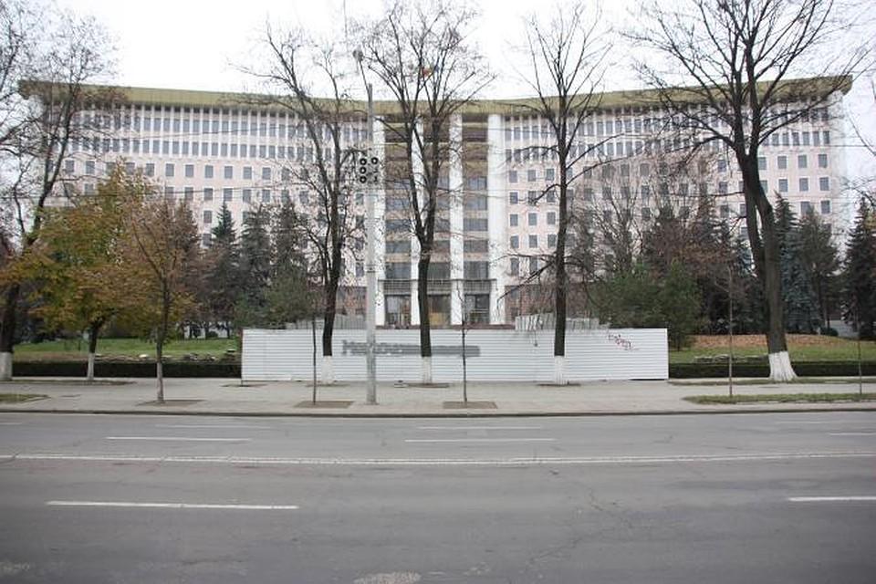 """Законодательный орган Молдовы """"дискриминирует"""" педофилов"""