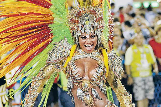 Фото бразильских голых танцовщиц, рунетки-ком рф лучшее видео