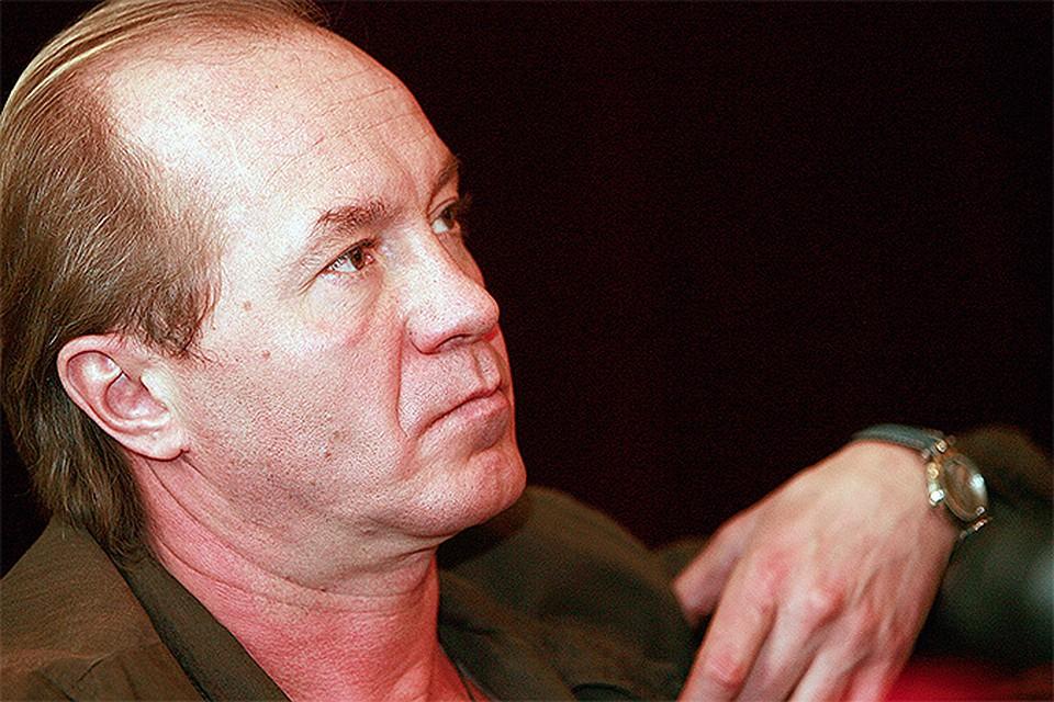 Директор Андрея Панина утверждает, что актер был абсолютно трезв перед смертью