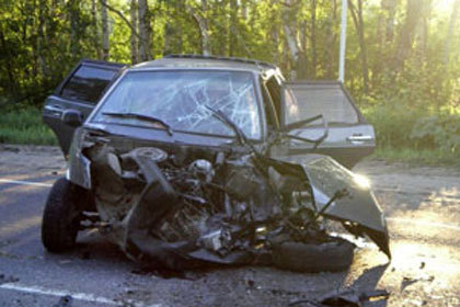 ДТП на Московском шоссе: серьезные ранения получили три женщины.