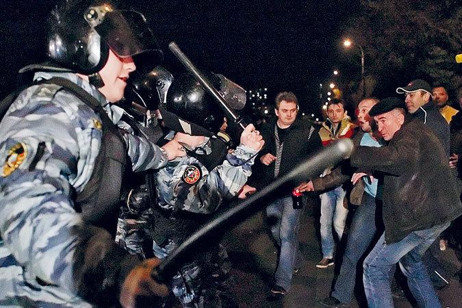 Оснований для анти-кавказских волнений не было. Обычное бытовое убийство