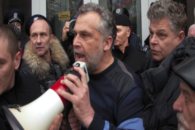 30 марта в Крыму состоится референдум о статусе автономии