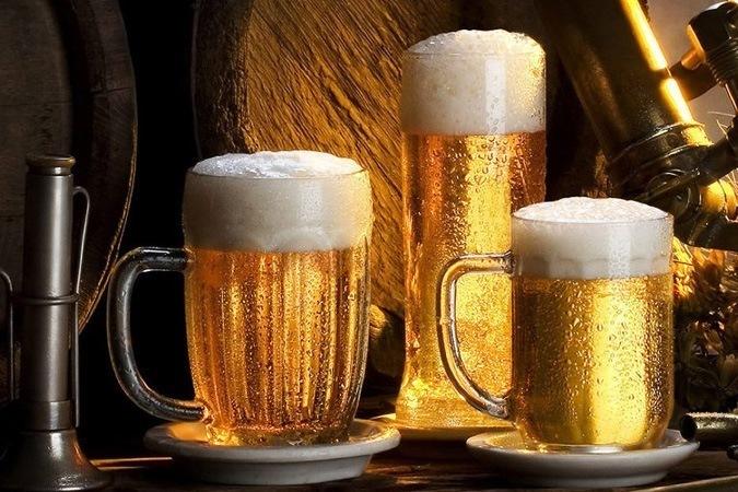Импортное пиво скоро вернется на прилавки белорусских магазинов.