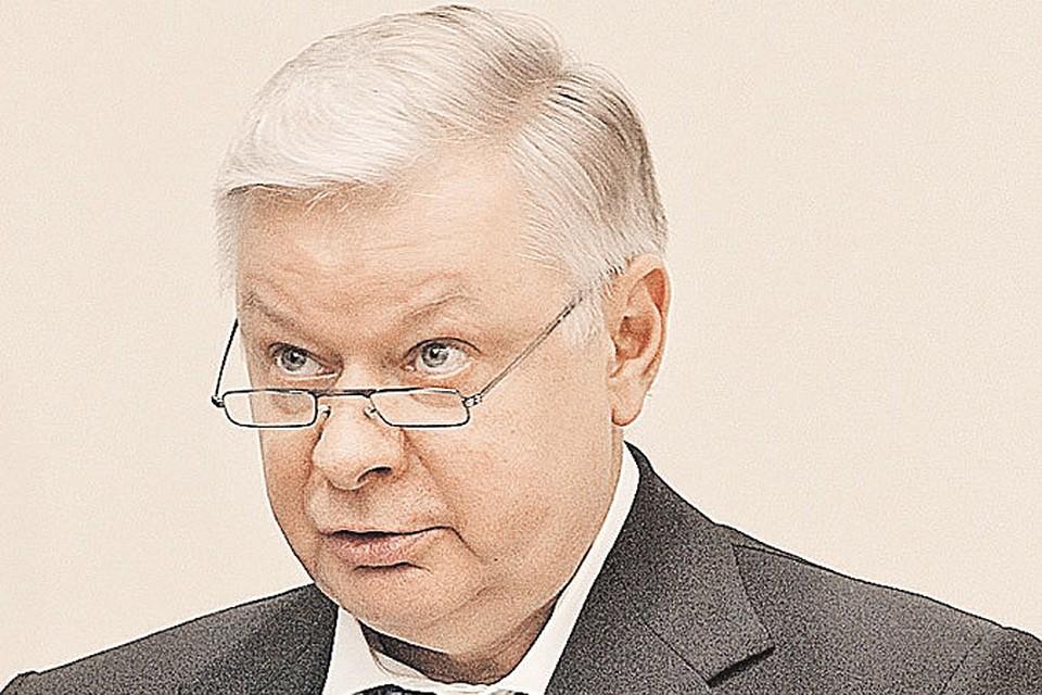 Пресс-служба ФМС России