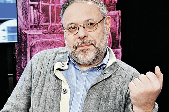 Михаил Хазин - экономист, президент консалтинговой группы «Неокон».