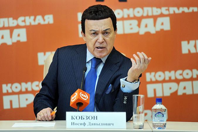 Как можно комментировать разнузданное поведение министра иностранных дел Латвии, который прогибается перед Америкой, - возмутился в разговоре с «КП» Иосиф Давыдович