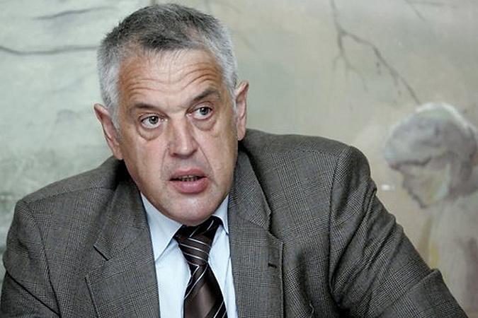 Доктор экономических наук Александр Гапоненко