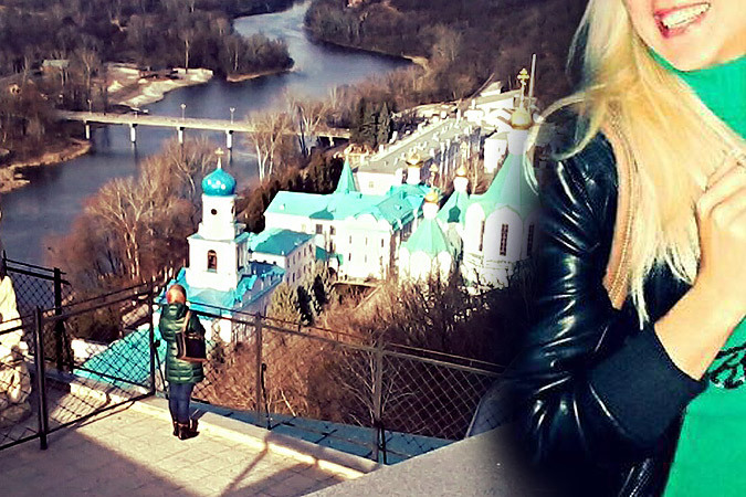 По просьбе «Комсомолки» жительница Славянска вспоминает, как город выживал, привыкая к артиллерийским залпам и смерти