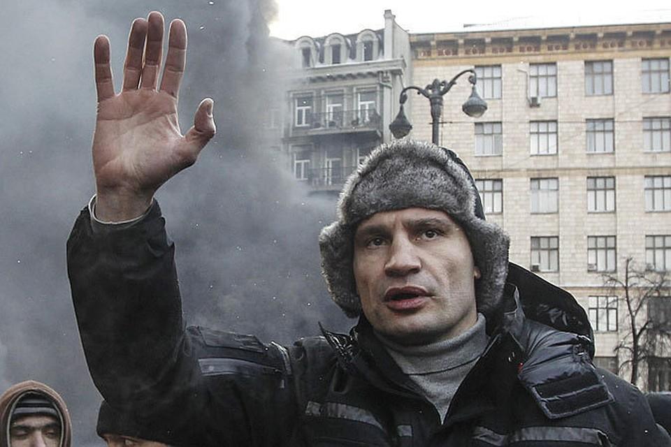 Известный интернет-шутник с риском для здоровья разыграл мэра Киева