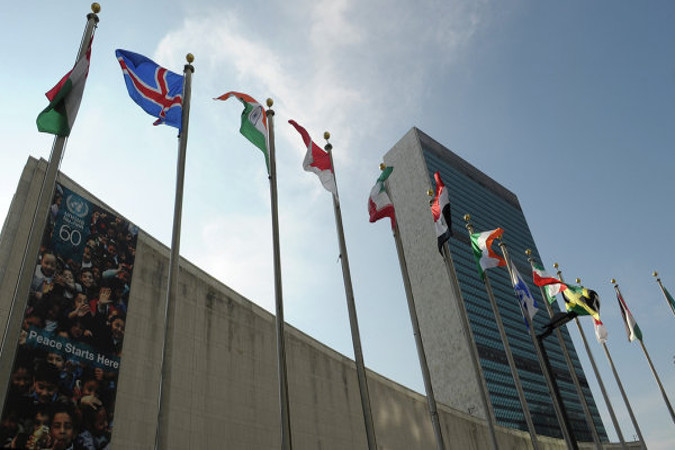 В Организации объединенных наций сообщили, что число жертв на Украине достигло 3543 человек