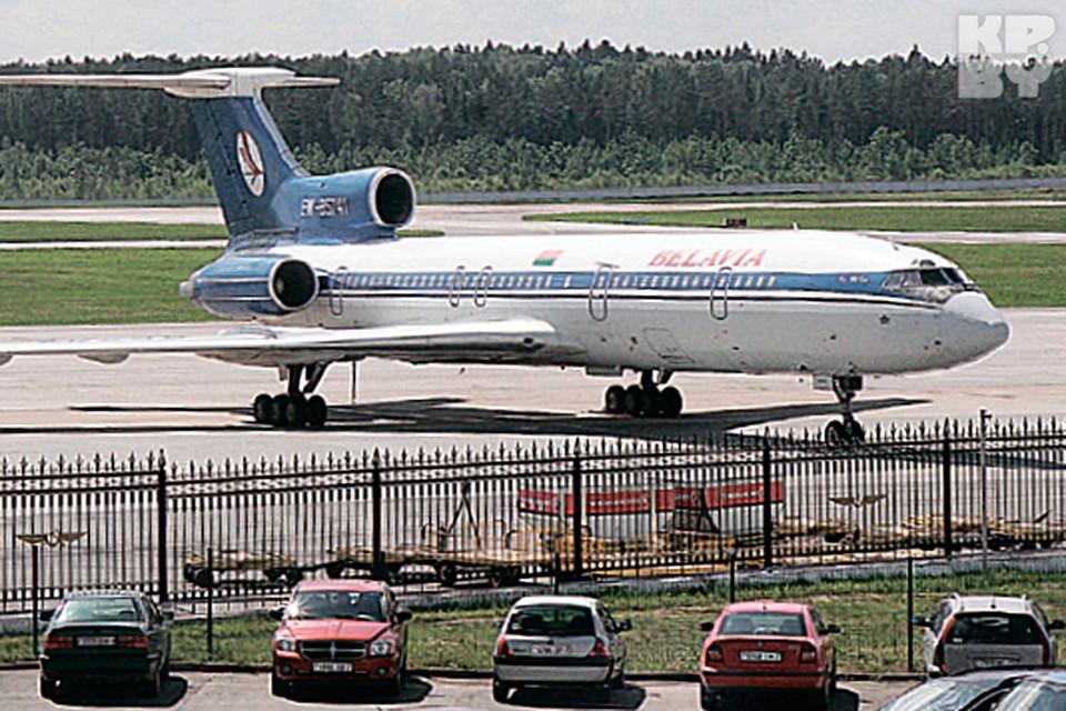 С 7 ноября добраться до аэропорта можно будет, как во многих европейских столицах - по рельсам.