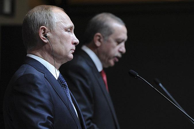 Турция протянула руку помощи России, спасая ее от болгарского предательства