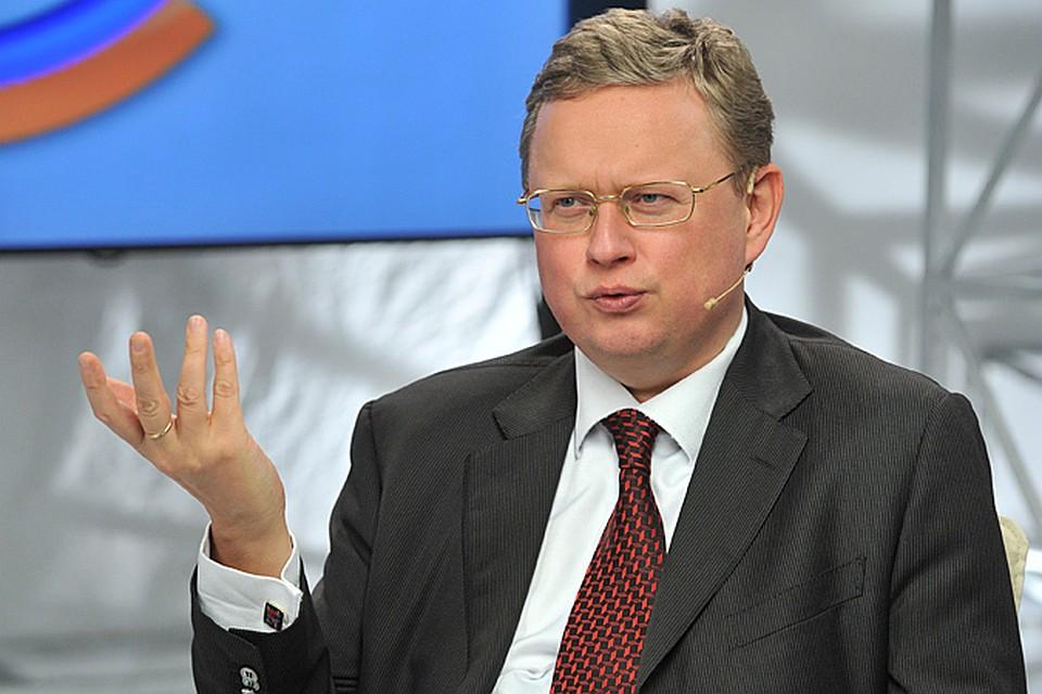 Михаил Делягин, директор Института проблем глобализации, д.э.н: Дивиденды «Башнефти»: отдать инвестиции