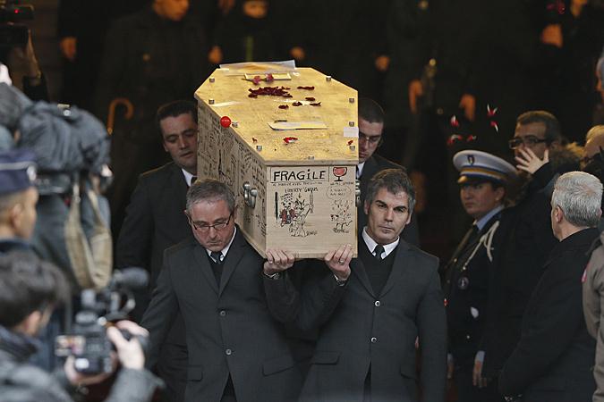 Вся спецоперация по расстрелу сотрудников журнала «Шарли Эбдо» - типичный «фальшфлаг»