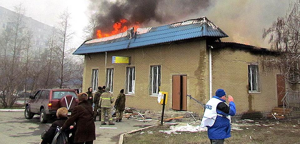 «Цивилизованное мировое сообщество», как обычно, поспешило с выводами о виновниках трагедии, но наши корреспонденты - разобрались