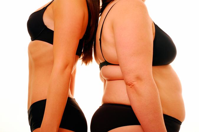 Что бы такого съесть, чтобы похудеть? Фото: infoukr.com