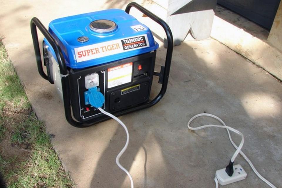 Автономный генератор электроэнергии свои руками