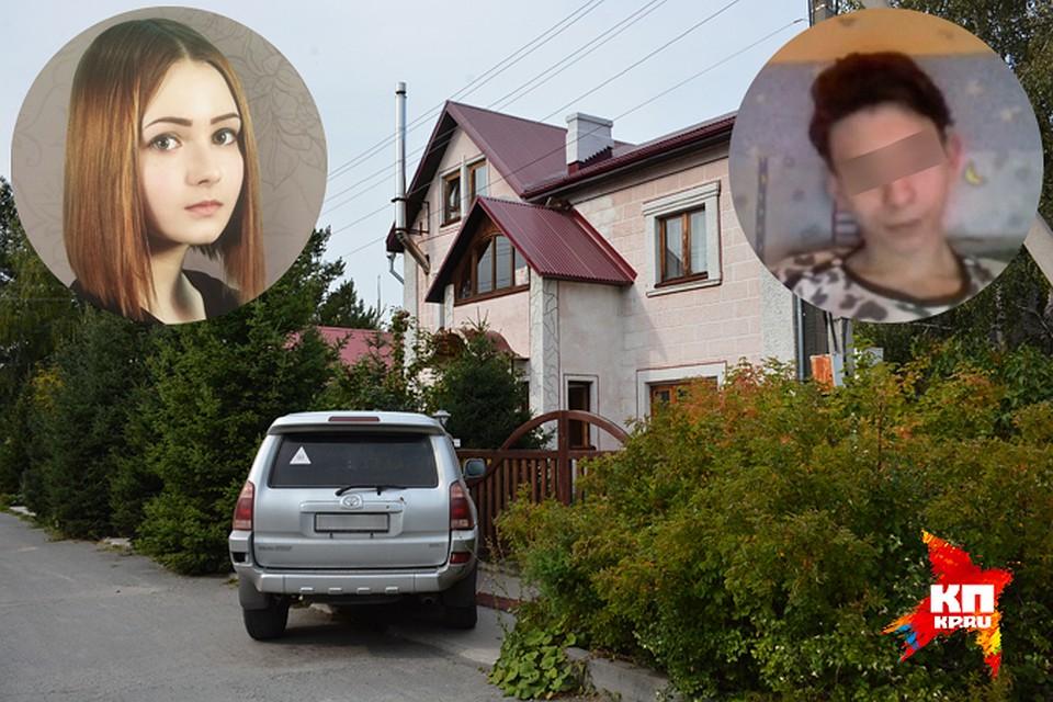 Тело девочки нашли в коттедже новосибирского бизнесмена.