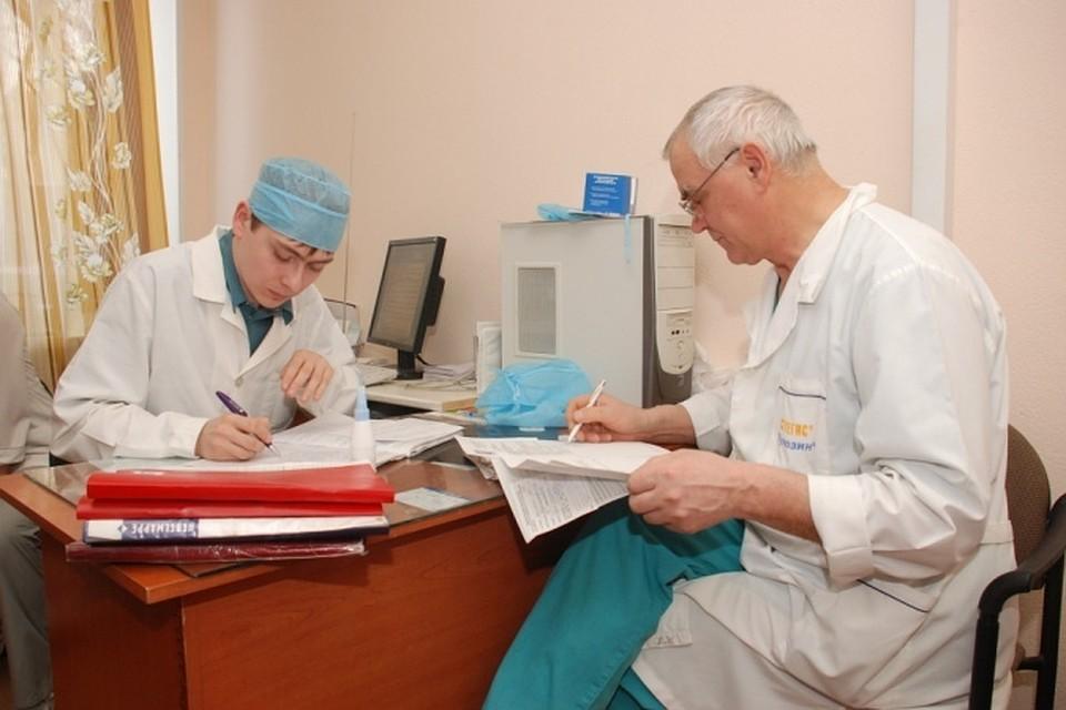 Конкурсы на должности главных врачей