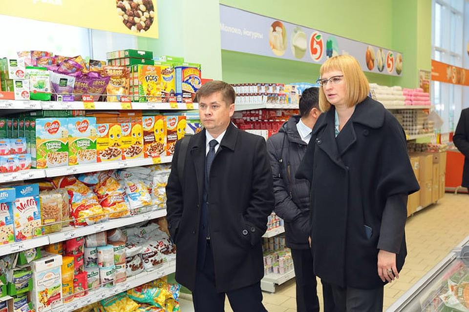 Пятерочка - Акции и скидки супермаркетов Москвы