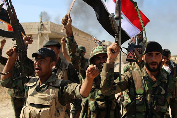 Парижские теракты странным образом совпали с намечающимся переломом на сирийских фронтах.