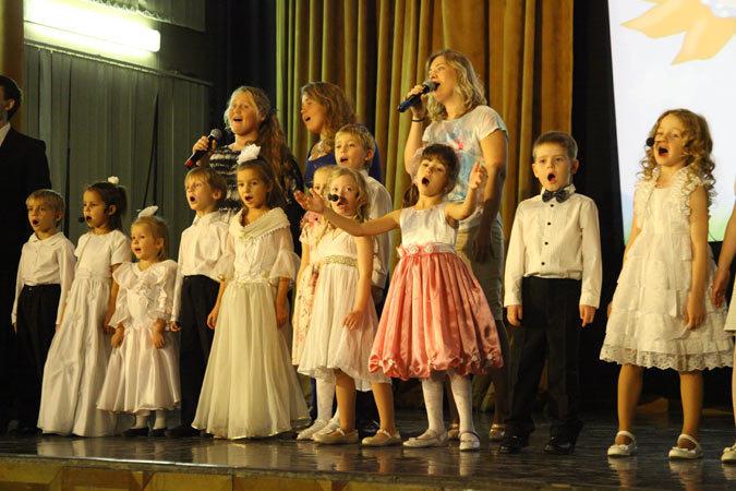 """Фестиваль """"Московская семья: путь к успеху"""" поможет многим ребятам найти себя, а взрослым - почувствовать преемственность поколений."""
