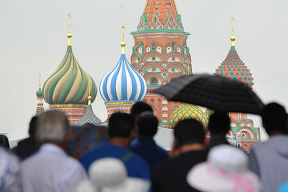 Европейцы признались, что их бесит и восхищает в Москве