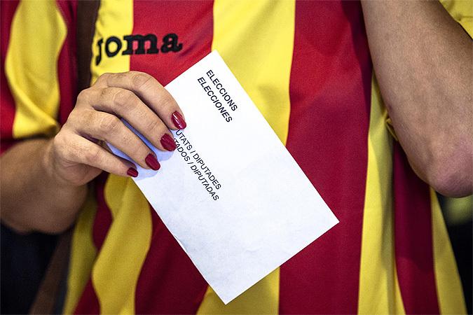 По данным Министерства внутренних дел Испании, стоимость перевыборов составит более 160 миллионов евро при том, что первая попытка обошлась государственной казне в 130 244 505 евро.