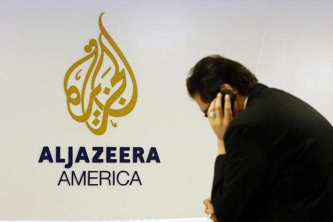 Кабельный канал Al Jazeera America прекращает работу