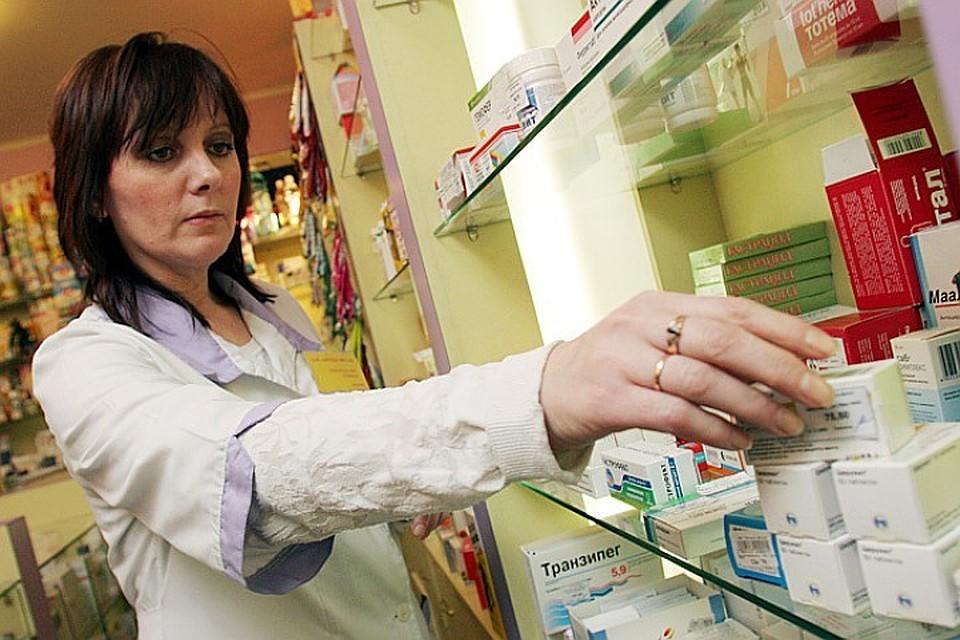 Заграничные лекарства хотят выпускать в России без исследований