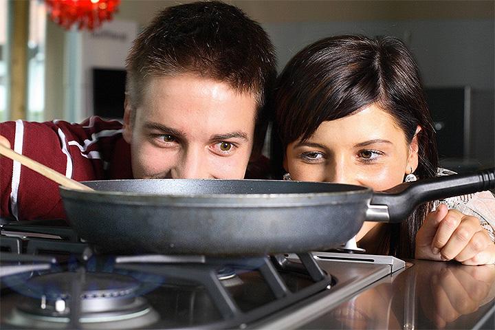 """Как способ приготовления влияет на калорийность? Разбираемся с """"Комсомолкой""""!"""