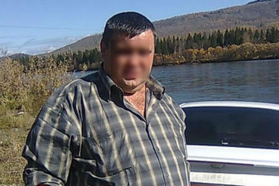 Бизнесмен из Красноярского края устроил кровавую расправу над своей семьей. Фото: соцсети.