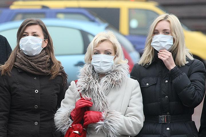 Большинство людей валит все же не грипп, а обычная простуда