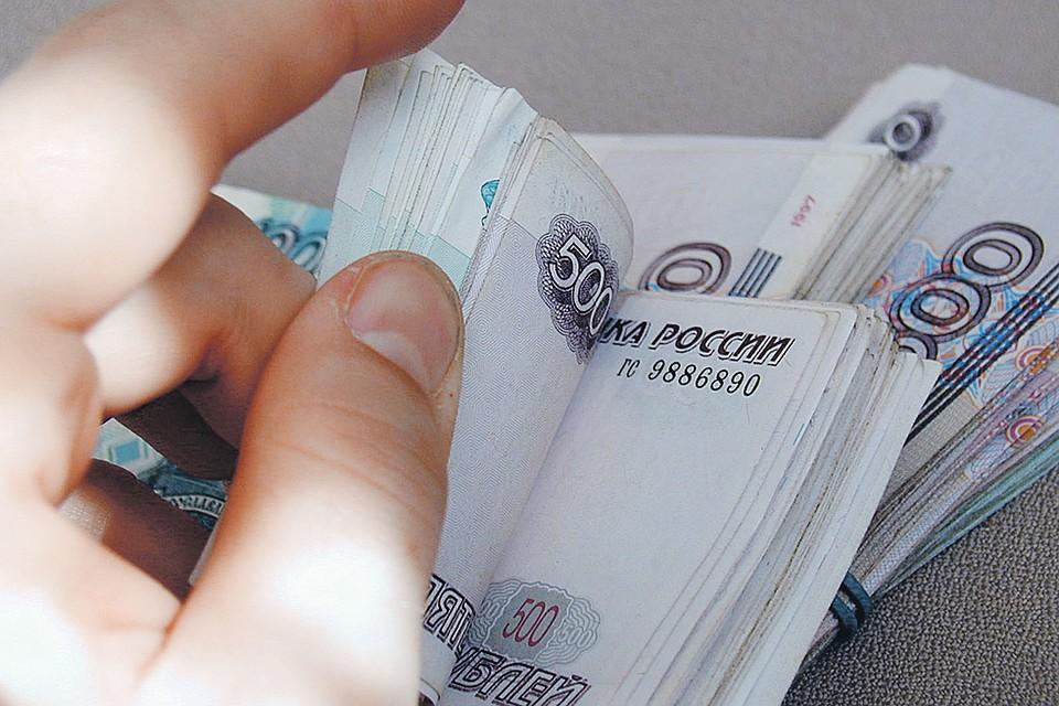 Российская финансовая система оказалась в непростой ситуации, но с ней справилась.