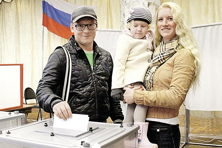 Партия готова будет поддержать любого человека - лишь бы ему отдали свои симпатии сами жители столицы на предварительном голосовании.