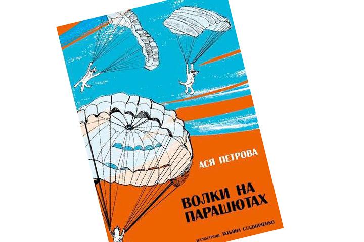 Два сборника рассказов Аси Петровой это безусловное продолжение традиции детских рассказов Николая Носова и Виктора Драгунского Фото: обложка книги