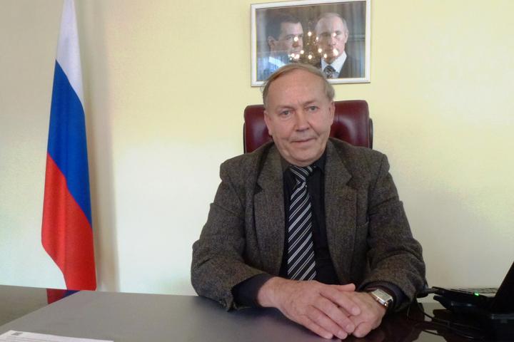 Российский торгпред в Сухуме Юрий Айкин готов обеспечить Абхазию средствами производства и работой.