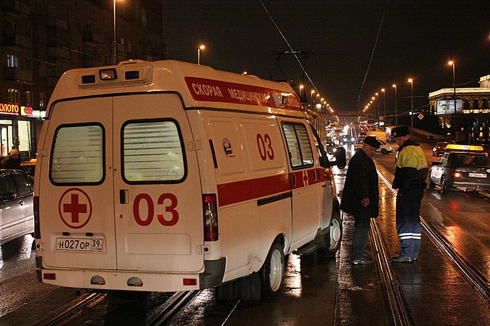 Страшная трагедия произошла на юго-западе Москвы