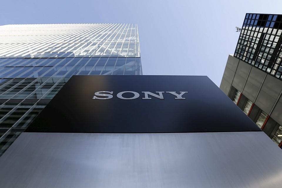 Компания Sony познакомила со своими новинками