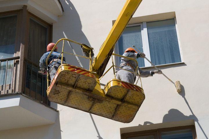В Беларуси начнут давать льготные кредиты на утепление квартир. ФОТО: Ольга АНДЖЕЕВСКАЯ