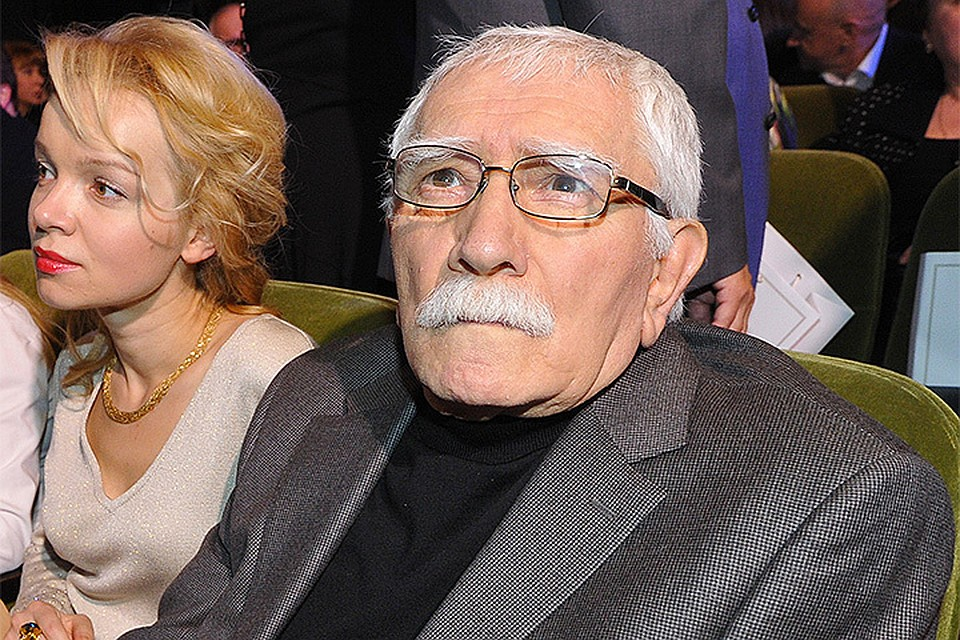 Армена Джигарханяна выписали из реанимации