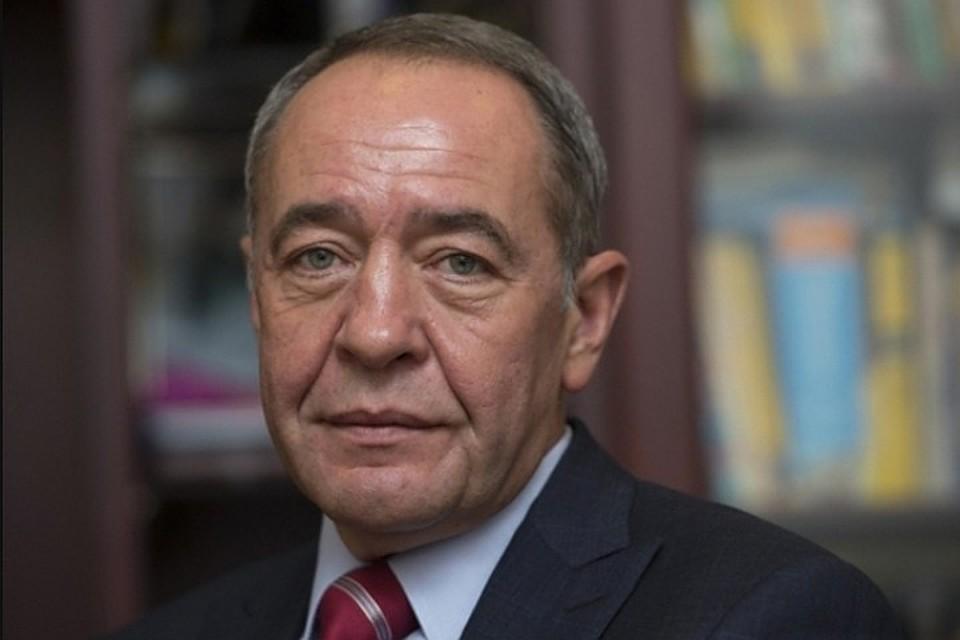 Экс-глава холдинга «Газпром-медиа» и бывший министр печати России скончался в Вашингтоне 6 ноября прошлого года