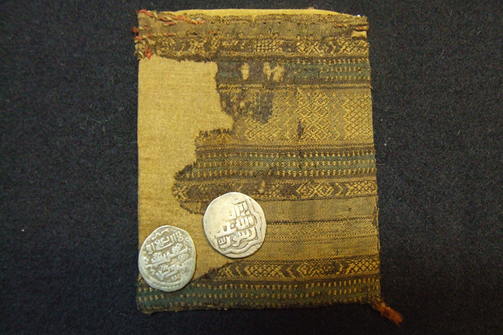 Столбик Монетный