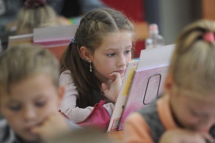 Планов вмешиваться в школьную программу у Церкви нет, заявил Владимир Легойда