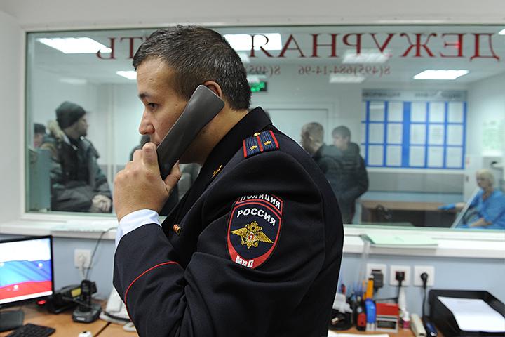 Жуткое убийство на Белореченcкой улице в Москве раскрыто по горячим следам