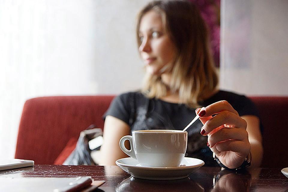 повышает ли кофе холестерин в крови