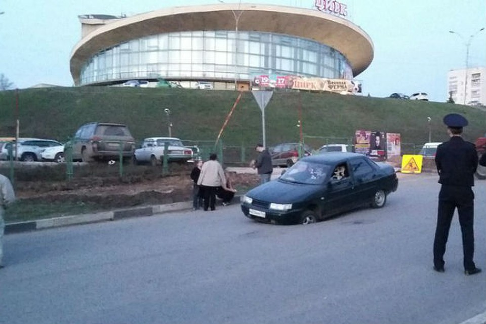 Самарский государственный цирк, Самара Места