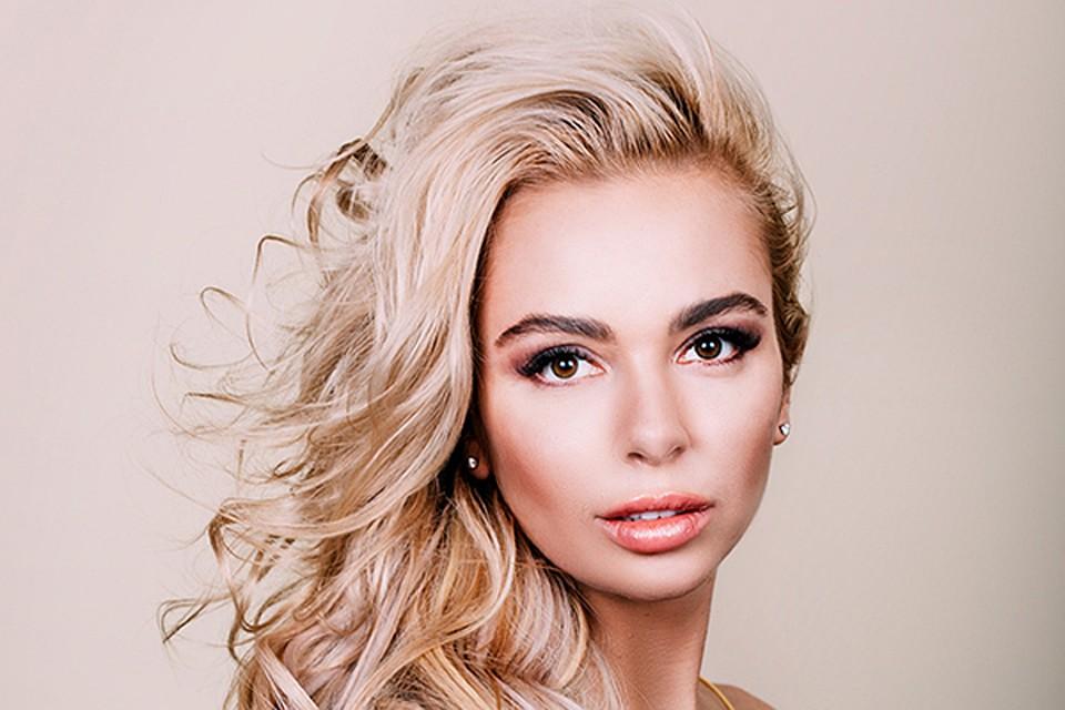 Нижегородка стала победительницей конкурса «Российская красавица— 2016»