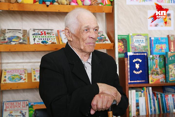 Иван Лепа рассказал автору «Немтыря» Владимиру Топилину продолжение этой истории и подчеркнул, что в деревне не осуждали отшельника, наоборот, считали его поступок правильным