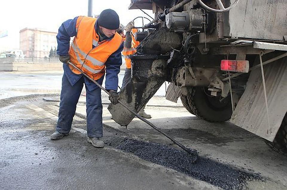 Деньги пойдут на проведение ремонта во всех городах Южного Урала